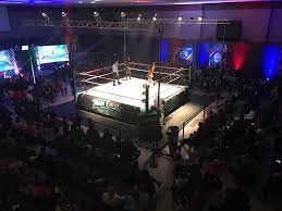 Min Event Main Event Pro Wrestling Expands Into Arkansas With Uwn