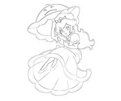 awesome peach coloring pages peach coloring page princess peach coloring page full size of princess peach