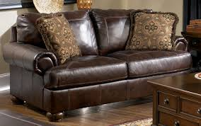 ashley leather living room furniture. New Ashley Furniture Leather Loveseat 63 Modern Sofa Inspiration With Living Room