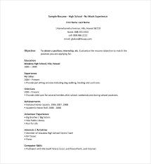 Resume Internship Sample It Intern Resume Internship Resume Sample ...