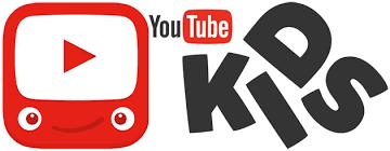 Resultado de imagem para youtube kids