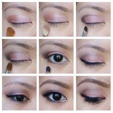 urban decay 3 makeup tutorial