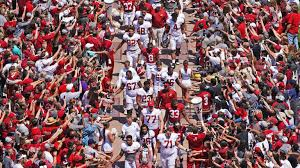 Alabama Spring Football Behind The Scenes With Nick Saban