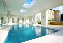 mansion bedrooms with a pool. Mansion #1 \u2013 Pictures #1-8 This Newly Built Is Located In Cheshire, England And Features 6 Bedrooms, 5 Bathrooms, 4-car Garage, Indoor Swimming Bedrooms With A Pool