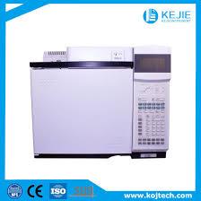 China Gas Chromatography Chemical Analysis Instrument Soft Control