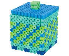 keepsake boxes keepsakes patterns and keepsake boxes how to make a perler bead box box designed by the perler design team create