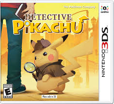 detective pikachu game bulbapedia the munity driven pokémon encyclopedia