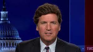 Tucker Carlson: Career bureaucrats ...