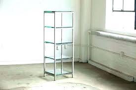 glass shelves ikea glass shelves glass shelves for kitchen cupboards curio cabinet floating bathroom shelf medicine glass shelves ikea