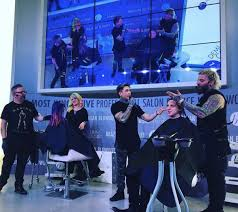 this year ibs new york debuted two new ses the mane attraction se which featured the latest in hair artistry and craftsmanship and the finishing
