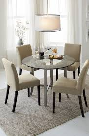 42 glass dining table gallery round room tables