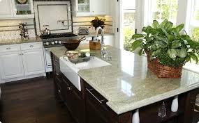 granite like countertops pros and cons of granite kitchen