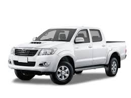 Midsize Pickup Truck Rental in Mexico - Alamo Rent A Car