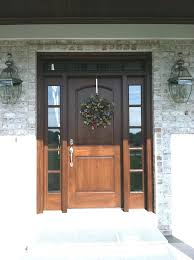 doors custom wood garage doors pa wood front door stained glass