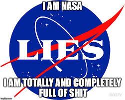 "I Am NASA In Hebrew NASA means ""To Deceive"" — Steemit"