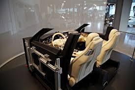 mercedes benz 2015 interior. mercedesbenz museum features interior cabin of 2015 cclass cabriolet mercedes benz r