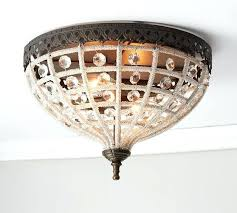 idea pottery barn beaded chandelier or beaded crystal 95 pottery barn rowan iron beaded chandelier