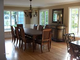dark wood dining chairs. Dining Room, Trendy Brown Wooden Varnished Chairs Rectangle Table Vintage Dark Wood