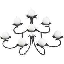 candelabras woodlanddirect com fireplace accents decor fireplace candelabra iron candelabra candles candelabras
