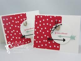 Carte De St Valentin Carte De St Valentin Stampinup