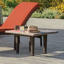 faux granite table tops outdoor