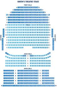 Queens Theatre Barnstaple Seating Plan View The Seating