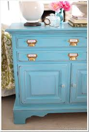 turquoise painted furniture ideas. Furniture-Before-and-After-Ideas Turquoise Painted Furniture Ideas