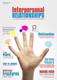Interpersonal Relationships Interpersonal Relationships