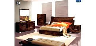 Laquer Bedroom Set Lacquer Bedroom Set White Furniture Black For ...