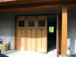 Barn Doors For Garage Gallery - Doors Design Ideas