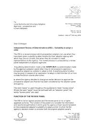 Letter Of Recommendation For Adoption Sample Writing A Letter Of Recommendation For Adoption Sample Rome