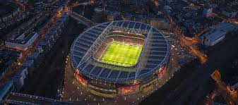 The Emirates Stadium Arsenal Guide Football Tripper