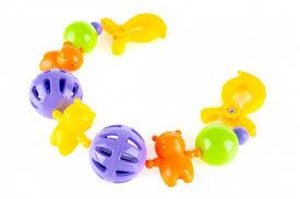 Подвесная <b>игрушка Knopa</b> Мишутки - Акушерство.Ru