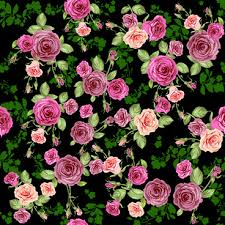 Rose Pattern Fascinating Rose Pattern Free Vector Download 4848 Free Vector For