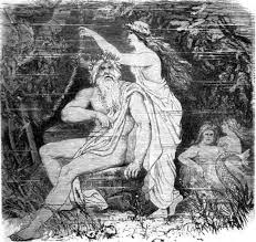 Image result for aegir norse mythology