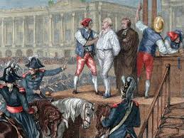 french revolution causes facts summary com french revolution 1787 1799 louis xvi execution by guillotine
