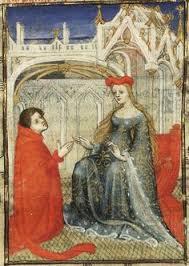 14 лучших изображений доски «Christine de Pizan» за 2014 ...