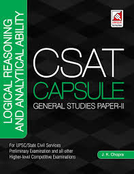 csat capsule logical reasoning and analytical ability general facebook