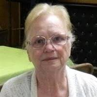 Barbara Lorriane Troop September 12 1942 August 13 2019, death notice,  Obituaries, Necrology