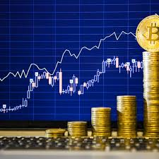 What is bitcoins worth today? Why Is Bitcoin S Price At An All Time High And How Is Its Value Determined