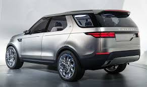 2018 land rover discovery release date. interesting rover 2018 land rover discovery  rear for land rover discovery release date 0