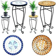 stone top patio table mosaic bistro tables mosaic patio furniture cleaning stone top patio tables turquoise