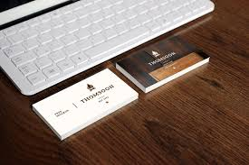 9 Business Cards Mockup Thomsoon Branding Uiweb Designer