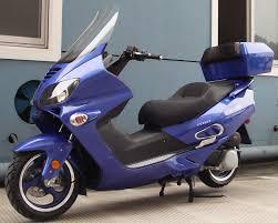 roketa atv exercise fitness dune buggies scooter gokart blue