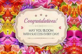 Congrats On Your Promotion Congratulation Letter Ideas For Congratulation Letter