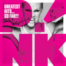 Pink Album Greatest Hits So Far Pink Album Wikipedia