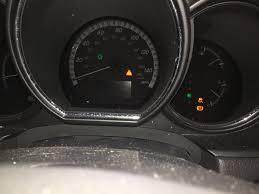 Lexus Rx300 Vsc Warning Light Rx400h Error C1203 Vsc Abs Lights On After Replacing