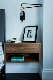 Swing Arm Wall Lamps Bedroom Diy Bedside Lamp Ideas Mounted Table