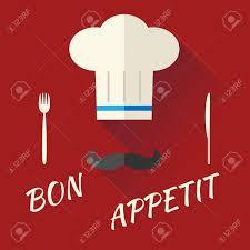 Logo Dessin Restaurant Cuisinier Toquelll Duilawyerlosangeles