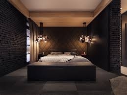 Seductive Bedroom A Seductive Home With Lush Colors And Double Baths